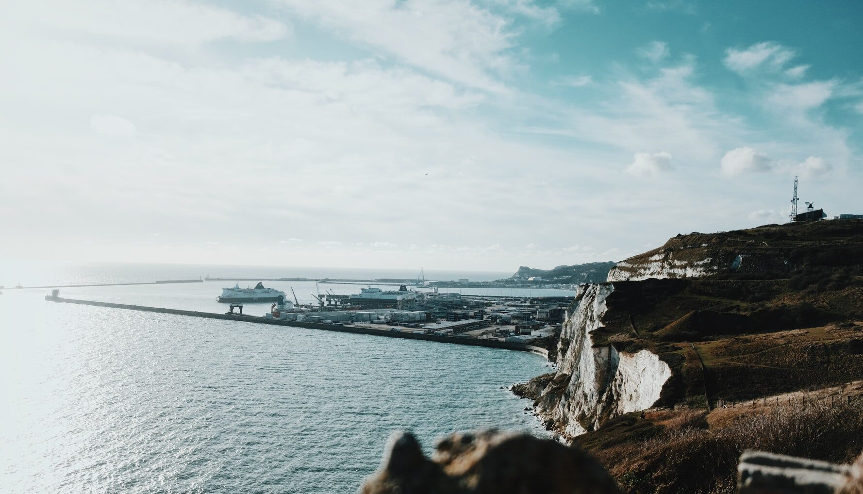 Port of Dover Border Control Post