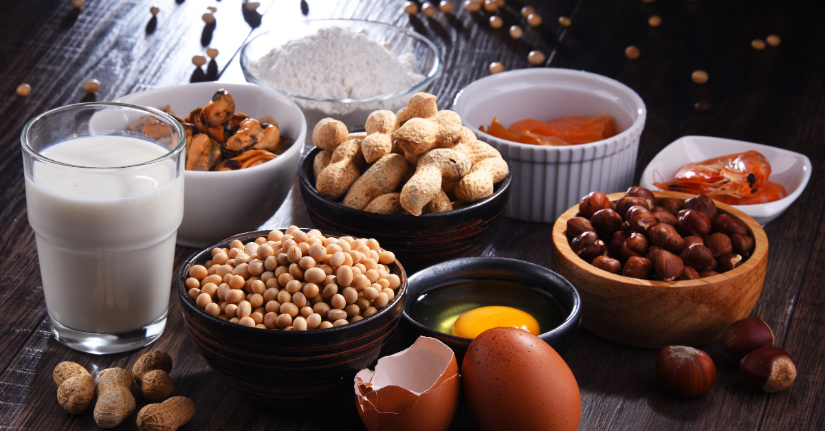 Food Allergens Natashas Law
